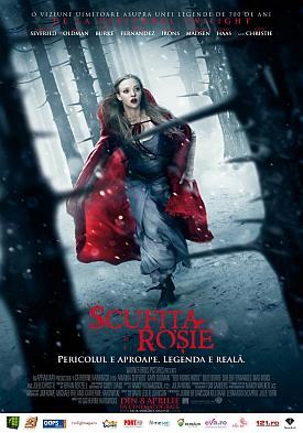 Red Riding Hood fantasy