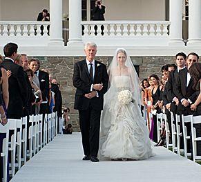 Chelsea Clinton - nunta