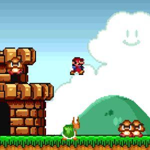 jocuri Mario