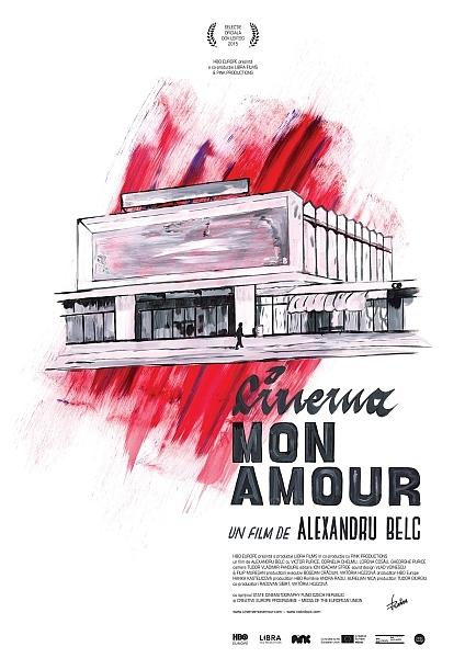 Cinema mon amour_poster