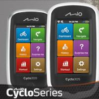 GPS biciclisti