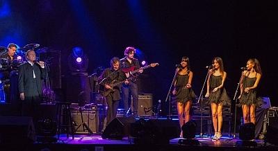 Julio Iglesias concert1
