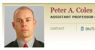 Peter A. Coles