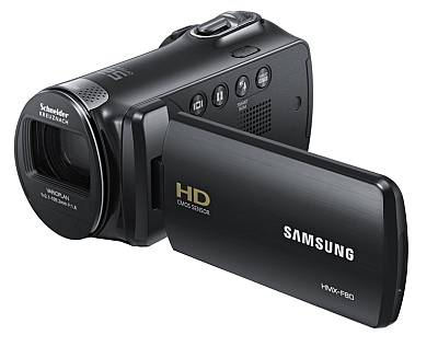 camere video Samsung F80