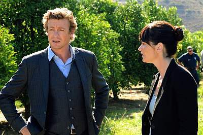 The Mentalist S3 res
