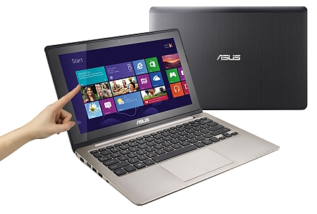 asus vivobook s200 touch