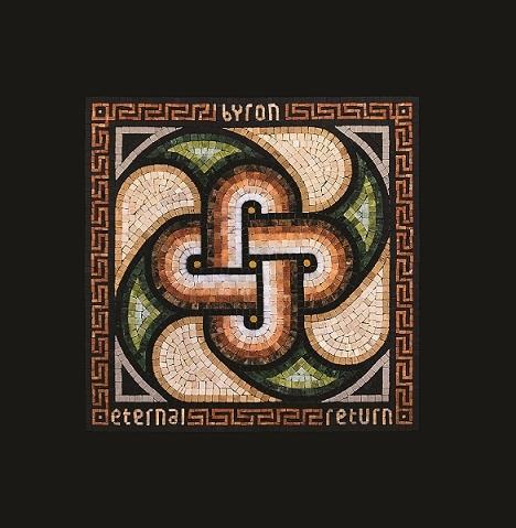 byron - Eternal Return coperta