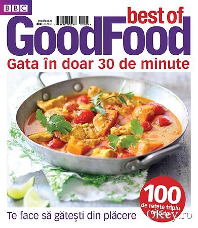 Good Food - gata in 30 de minute