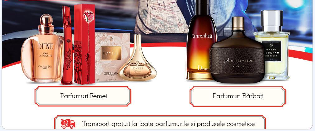 Parfumuri Cod De Reducere Cu 10 La Emagro Blog De Filme și