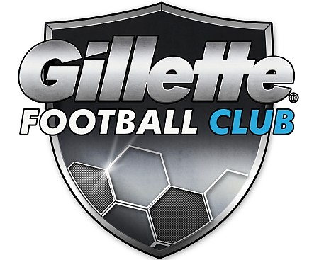 fotbal Youtube Gilette