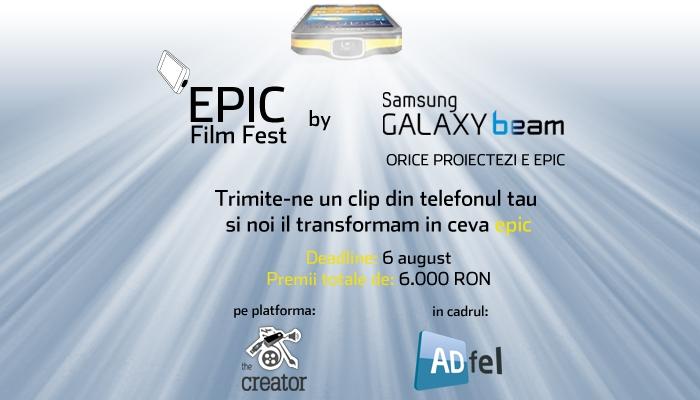 Concurs Samsung