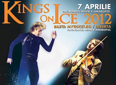 KingsOnIce 2012